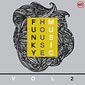 Funky House Music, Vol. 2 by Various Artists