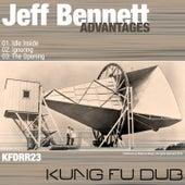 Advantages by Jeff Bennett