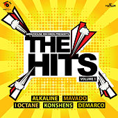 Armzhouse: The Hits Vol. 1 by Various Artists