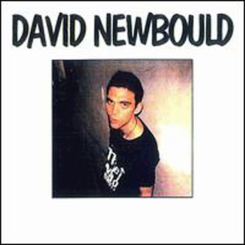 David Newbould - EP by David Newbould