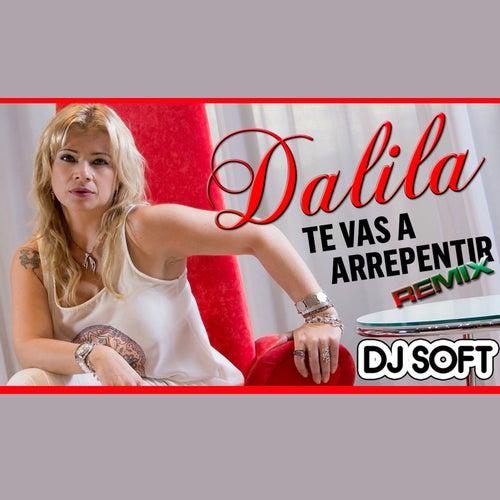 Te Vas a Arrepentir (Remix) by Dalila