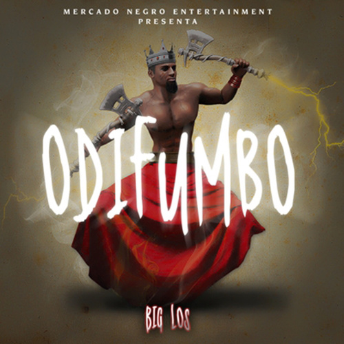 Odifumbo by Big Los