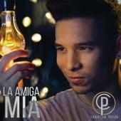La Amiga Mía by Christian Pagán