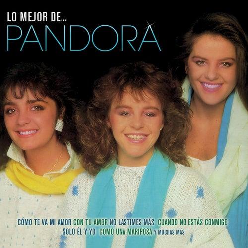 Lo Mejor De... by Pandora