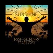 Sunshine (feat. DANi iVORY) by Jesse Saunders