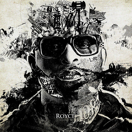Layers by Royce Da 5'9
