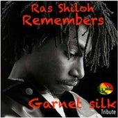 Ras Shiloh Remembers (Garnet Silk Tribute) by Shiloh