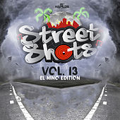 Street Shots Vol.3 (El Nino Edition) by Various Artists