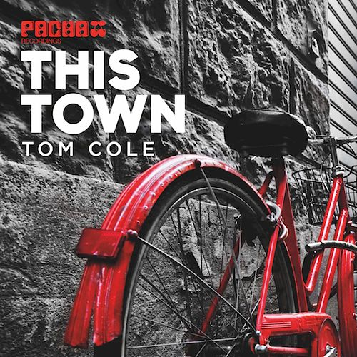 This Town by Tom Cole