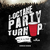 Party Turn Up - Single by I-Octane