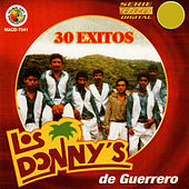 30 Exitos by Los Donny's De Guerrero