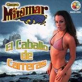 El Caballo de Carreras by Grupo Miramar