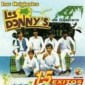 15 Exitos by Los Donny's De Guerrero