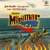 Con Banda by Grupo Miramar