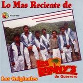 Lo Mas Reciente de by Los Donny's De Guerrero