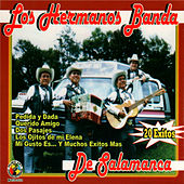 20 Exitos by Los Hermanos Banda De Salamanca