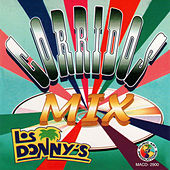 Corridos Mix by Los Donny's De Guerrero