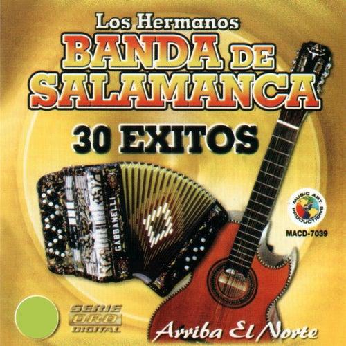 30 Exitos by Los Hermanos Banda De Salamanca