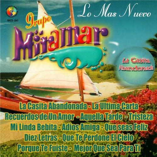 Lo Mas Nuevo by Grupo Miramar