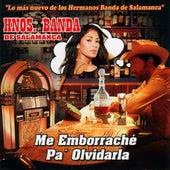 Me Emborrache Pa' Olvidarla by Los Hermanos Banda De Salamanca