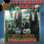 Corridos Nortenos by Los Hermanos Banda De Salamanca