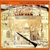 Joyas de la Música, Vol. 9 by Symphony Orquestra of Radio Berlin