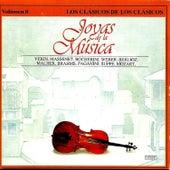 Joyas de la Música, Vol. 8 by Wiener Philharmoniker