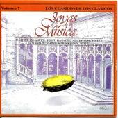 Joyas de la Música, Vol. 7 by Berliner Symphoniker