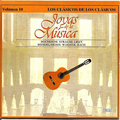 Joyas de la Música, Vol. 10 by Berliner Symphoniker