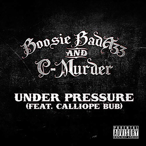 Under Pressure by Boosie Badazz