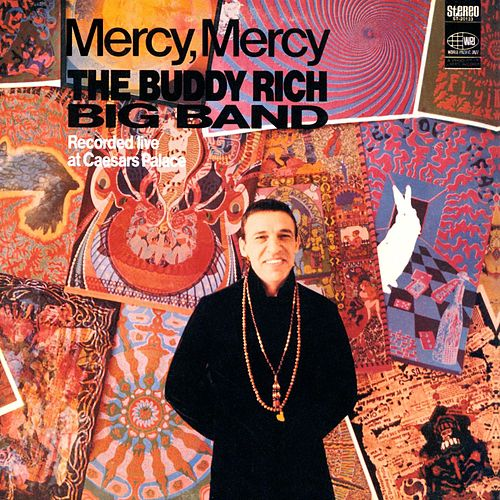 Mercy, Mercy by Buddy Rich