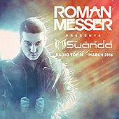 Suanda Music Radio Top 10 (March 2016) - EP by Various Artists
