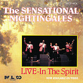 Live-In The Spirit by The Sensational Nightingales