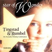 Star Of Wonder: An Acoustic Holiday Celebration by Eric Tingstad