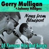 News from Blueport von Gerry Mulligan