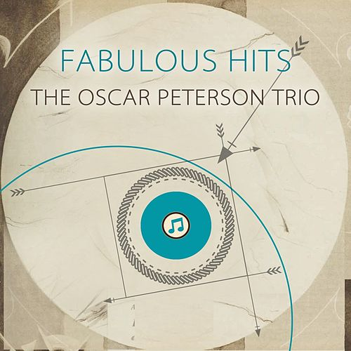 Fabulous Hits von Oscar Peterson