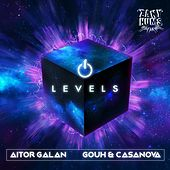 Levels by Aitor Galan