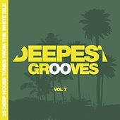 Deepest Grooves - 25 Deep House Tunes from the White Isle, Vol. 7 by Various Artists