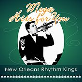 Mega Hits For You by New Orleans Rhythm Kings