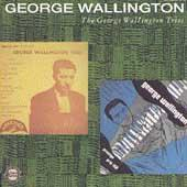 The George Wallington Trios by George Wallington