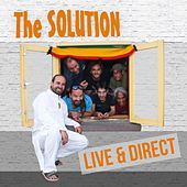 Live and Direct by The Solution