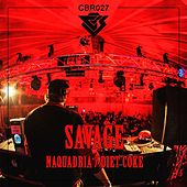 Diet Coke / Naquadria - Single by Savage