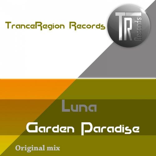 Garden Paradise by Luna