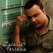 El Amor Vencerá by Zacarias Ferreira