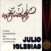 Sólo Instrumental by Julio Iglesias