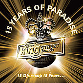 15 Years of Paradise by Various Artists
