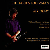 Alchemy by Richard Stoltzman