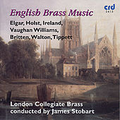 English Brass Music by London Collegiate Brass