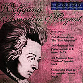 Great Composers Collection: Wolfgang Amadeus Mozart by The London Fox Orchestra