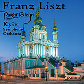Liszt: Lélio Fantaisie, Totentanz by Daria Telizyn